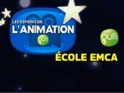 Les espoirs de l'animation 2017 - Ecole EMCA (Gulli)