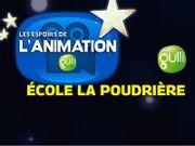 Les espoirs de l'animation 2017 - Ecole La Poudrière (Gulli)