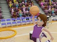 World Championship Sports sur Wii