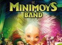 Joue avec Le Minimoys Band !