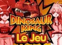Le jeu Dinosaur King