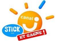 Canal J : Stick et Gagne