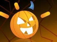c'est Halloween sur Canal J