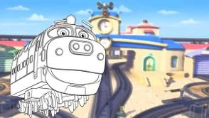 Coloriages Chuggington
