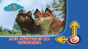 Tatonka - Bande Annonce - TLJ 17h55