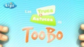 Bricole malin avec Toobo