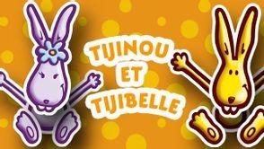 Tijinou et Tijibelle