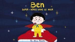 Ben Super héros