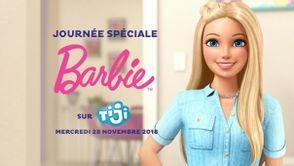 journée barbie