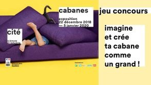 Exposition Cabanes