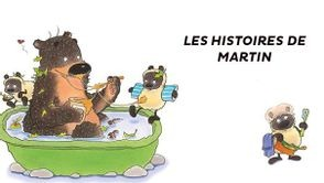 les histoires de martin
