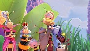 maya 2 les jeux du miel