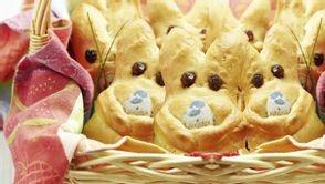recettes, enfants, TiJi, chocolat, lapin, gâteaux, Pâques