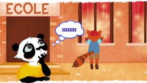 ZEN comme un panda - les vidéos