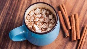 La recette de chocolat chaud sur Tiji
