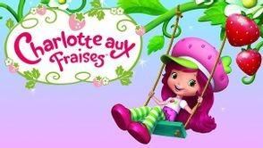 Charlotte aux Fraises : aventures à Fraisi-Paradis !