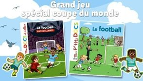 Grand Jeu Coupe du monde