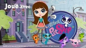 Jeu-concours Littlest PetShop