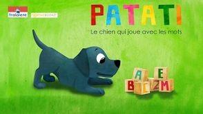 Promotion automnale sur l'ebook Patati !