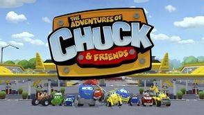 Chuck et ses amis