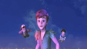 Les Nouvelles Aventures de Peter Pan - Bande-Annonce