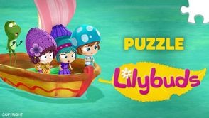 lilybuds puzzle