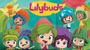 Lilybuds tiji