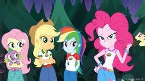 La bande annonce d'Equestria Girl