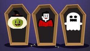 Memory-Halloween