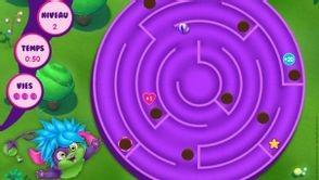 Labyrinthe Popples