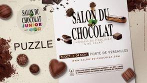 Puzzle Salon du chocolat