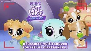 littlest pet shop jeu des différences