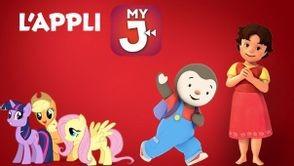 L'appli My J