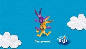 Télécharger l'appli TiJi