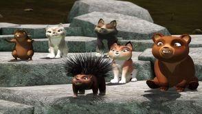 Tatonka - Les petits loups