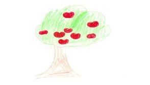 Comment les arbres fabriquent les fruits ?
