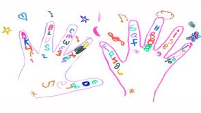 Pourquoi je préfère dessiner de la main droite ou de la main gauche ?