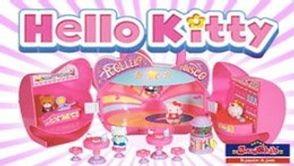 Viens jouer avec Hello Kitty sur le site de TiJi !