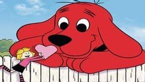 Clifford sur TiJi