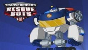Jeu-concours Transformers Rescue Bots