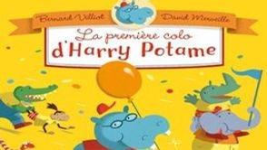 HARRY POTAME PART EN COLO
