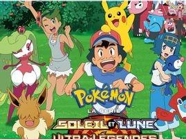 Les Rivaux De La Grande Finale Pokemon Saison 22 Episode 46