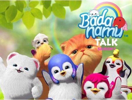 Bada Talk