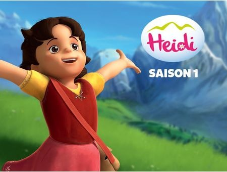 HEIDI (3D)