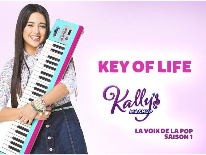 Key of LIfe - Kally's Mashup