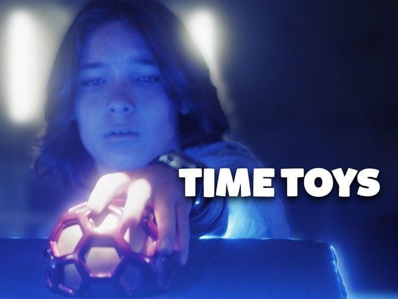 Time toys en streaming