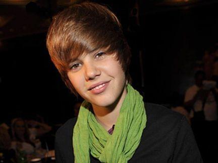 Rencontres quizz pour Justin Bieber