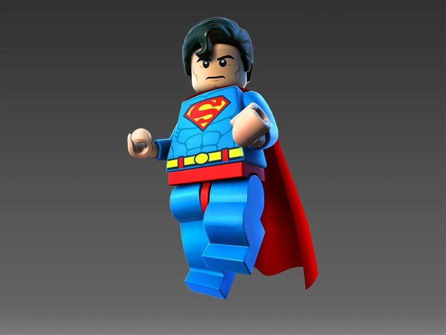 Les personnages actu jeu lego batman 2 dc super heroes - Jeux lego batman 2 gratuit ...