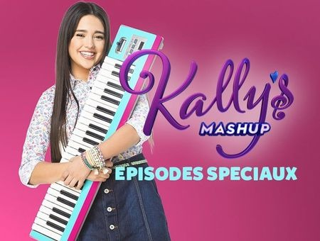 La playlist de Kally's Mashup