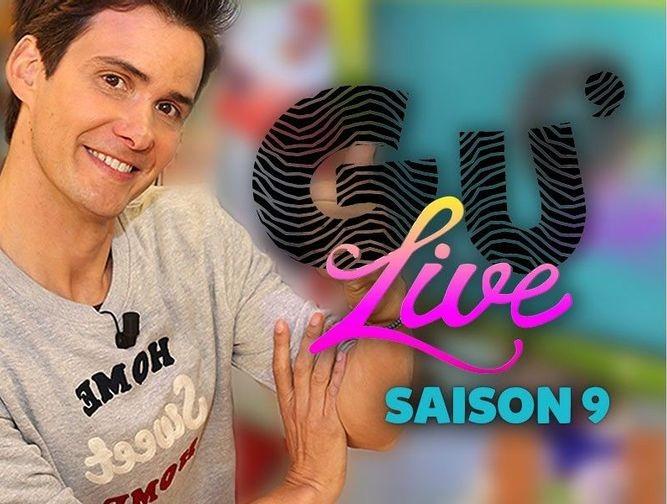 Gu'Live - Loryn Nounay & Gwendal - Manche 5
